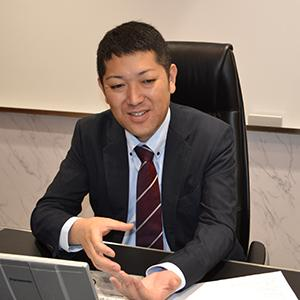 弁護士 矢部 陽一【東京都・中央区】