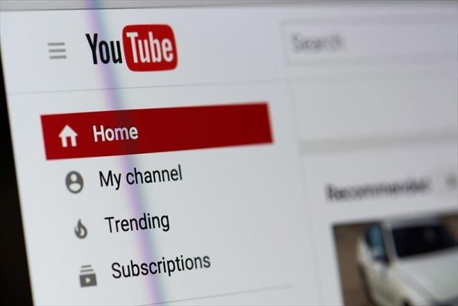 youtubeの誹謗中傷動画